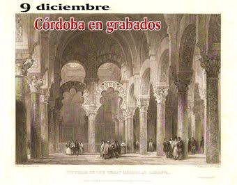 Grabados de Córdoba