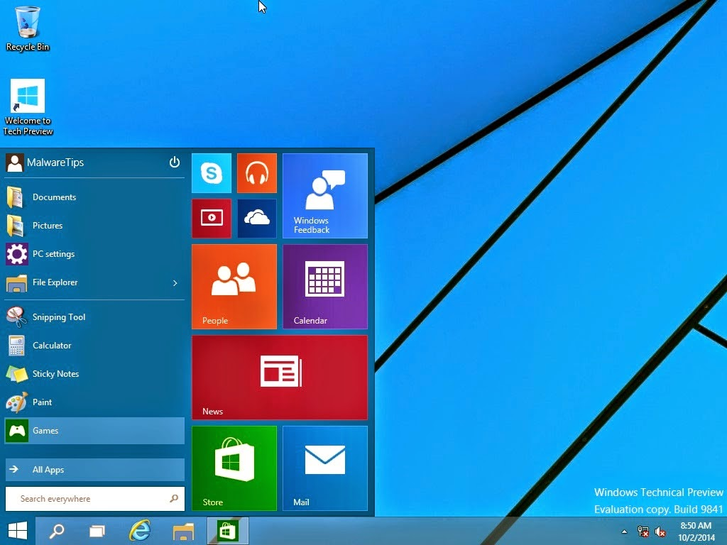 how to download microsoft windows 8 for free