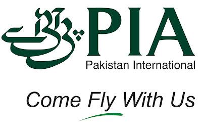 Pakistan Airlines logo
