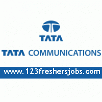 Tata Communications Openings For MBA Freshers in January 2015 @ Pune
