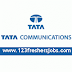 Tata Communications Openings For MBA Freshers in January 2015
