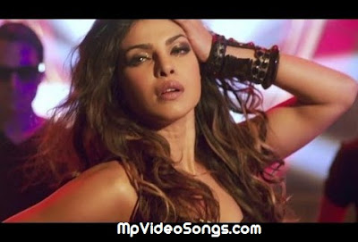 Pinky - Priyanka Chopra Mp4 Video Song