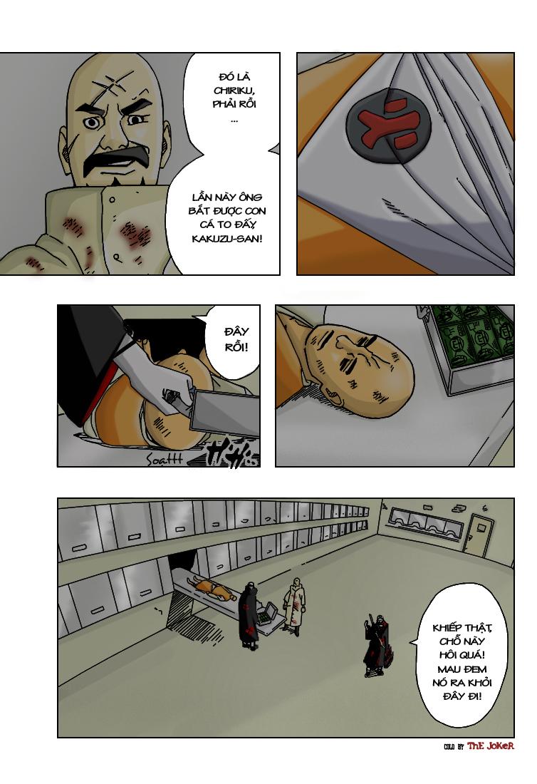 Naruto chap 320.Color Trang 15 - Mangak.info