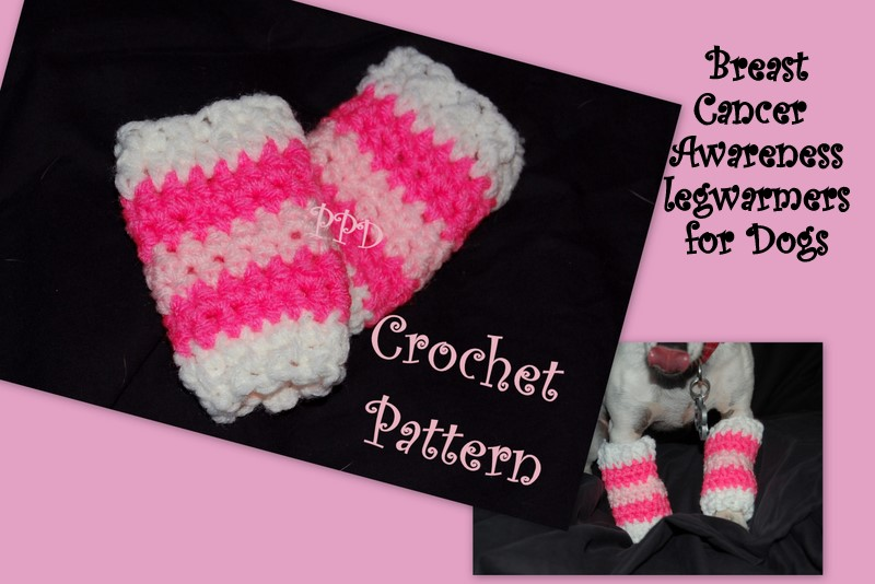 Breast Cancer: Free Crochet Patterns for Breast Cancer