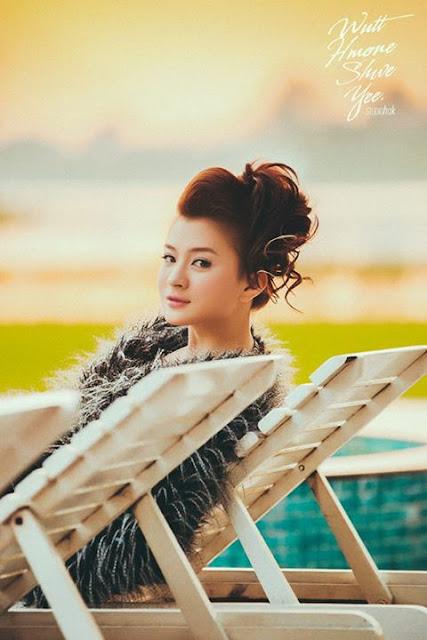 beautiful super model wutt hmone shwe ye