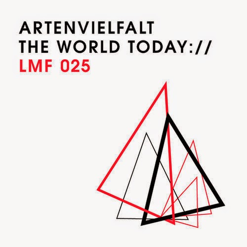 Artenvielfalt - The World Today EP