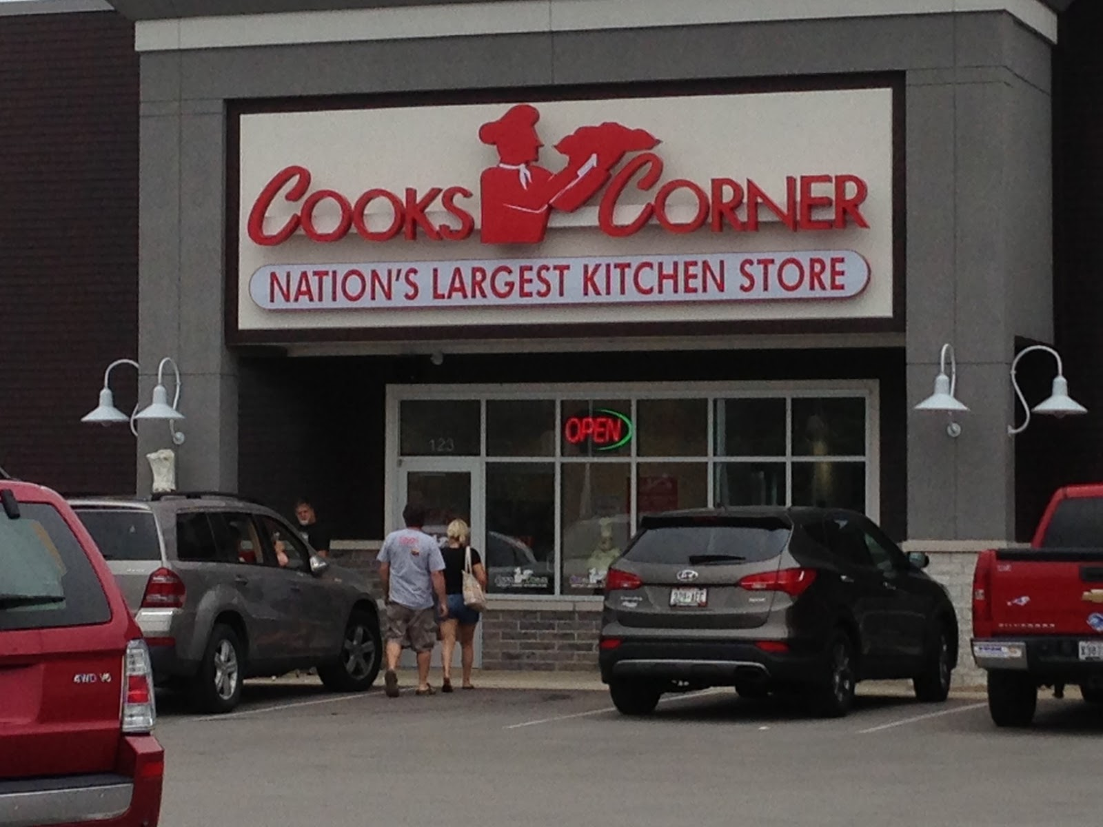 Delightful Green Bay Kitchen Store Part   4: ... Advertised As The  Countryu0027s