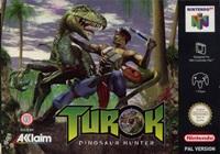Baixar Turok - Dinosaur Hunter 64