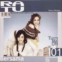 Ratu - Bersama (Full Album 2003)
