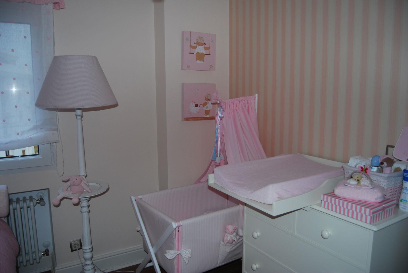 Ayuda decorar habitacion del bebe con gotele decorar - Lamparas habitacion bebe ...