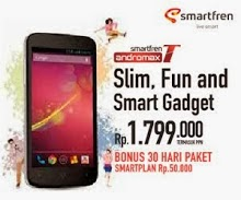Smartfren World