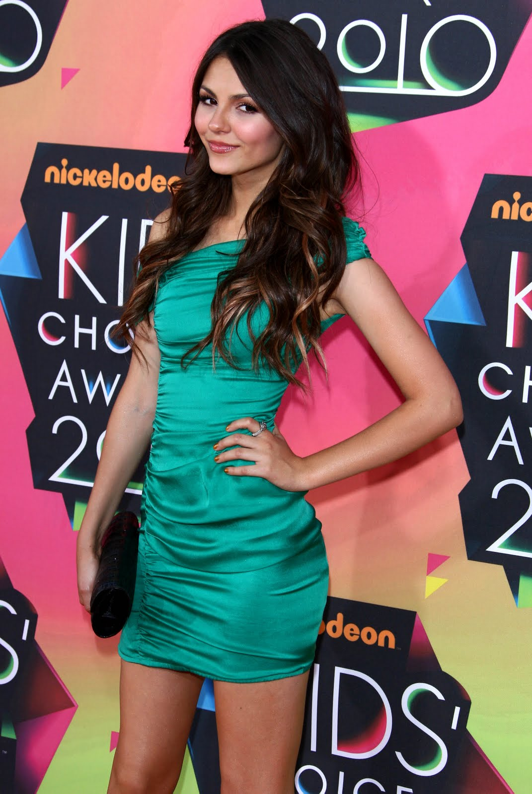 Victoria Justice Photos Hot 7