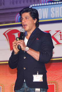 Shaharukh Khan at Launch of Kidzania