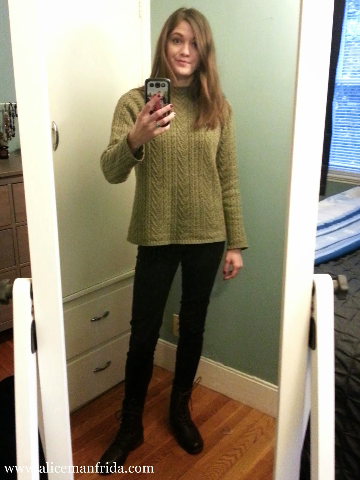 style, autumn fashion, OOTD, outfit of the day, Alice Manfrida