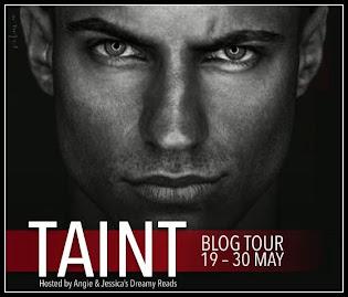 Taint Blog Tour