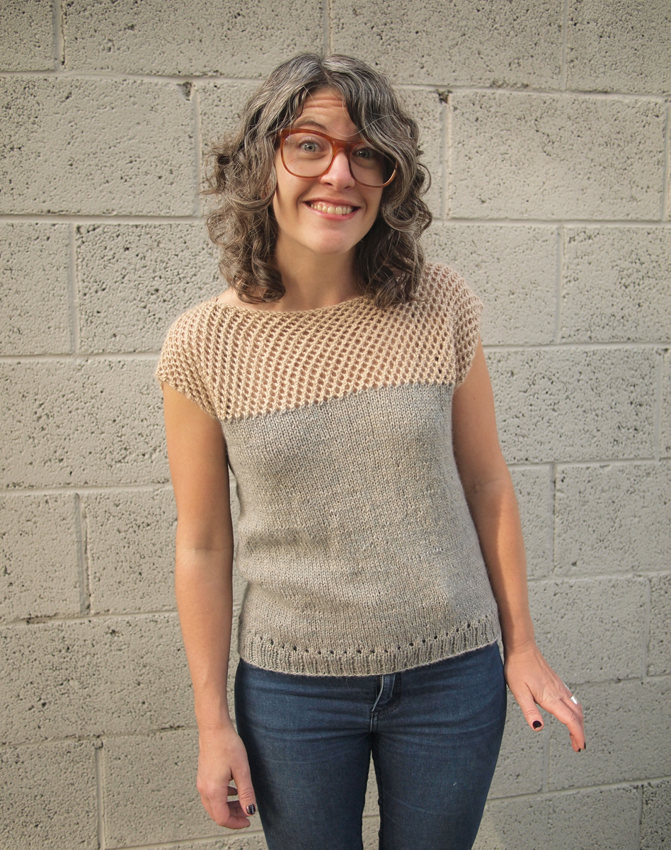 Fancy Tiger Crafts: Jaime + Jess\'s Transcontinental Skipping Sweater ...