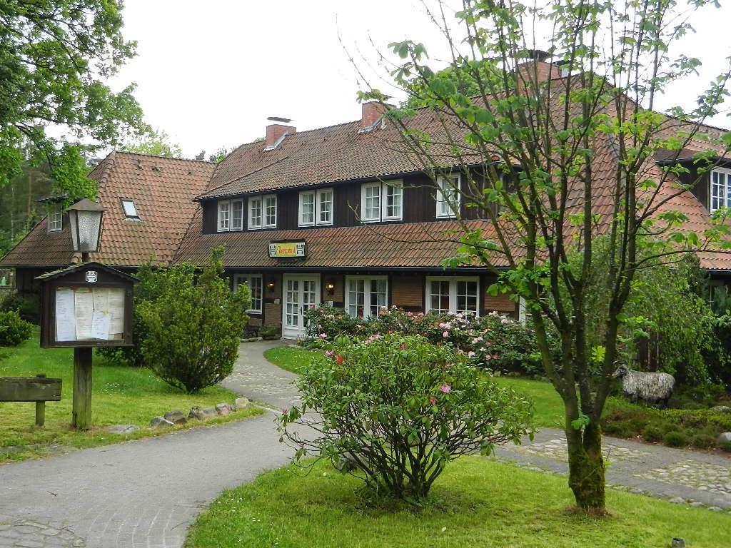 Hotel Restaurant Celle
