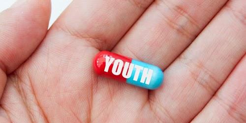 Pil Panjang Umur Sudah Ada Nih Mau Panjang Sampai 120 Tahun Bisa Sekarang