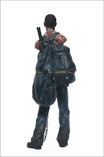 McFarlane Toys The Walking Dead Michonne's Pet 1 figure