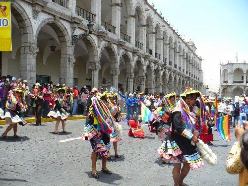 Día del Folklore - 21 de agosto