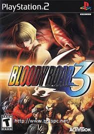 Free Download Games Bloody Roar 3 PCSX2 ISO Untuk KOmputer Full Version ZGASPC