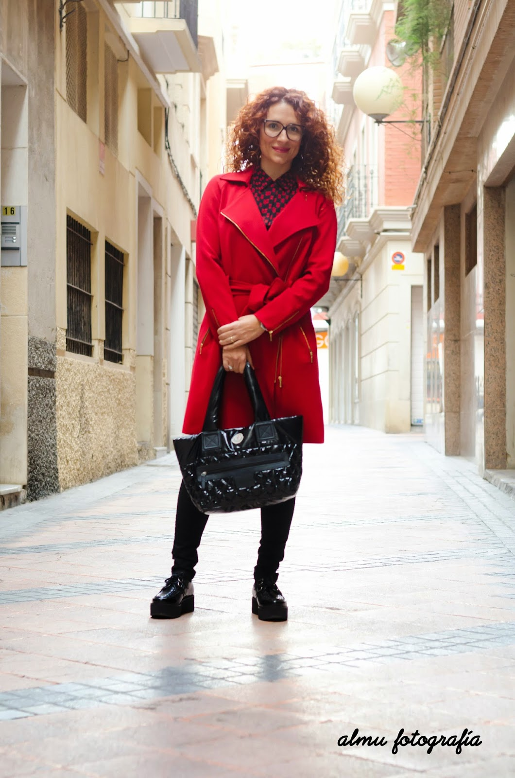 Red coat_creepers