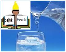 sağlık önerileri, su, su diyet, su içme, su içme kültürü, su kilo verme, su sağlık, su özelliği,