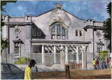 Architecture Zimbabwe5