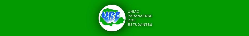 UPE | União Paranaense dos Estudantes |