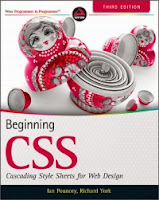 Beginning CSS Free Book Download