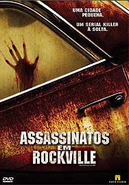 Assassinatos em Rockville - DVDRip Dual Áudio