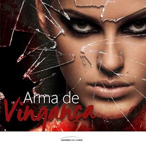 Resenha Favorita: Arma de Vingança - Danilo Barbosa