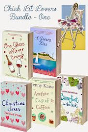 Chick Lit Vol One box set