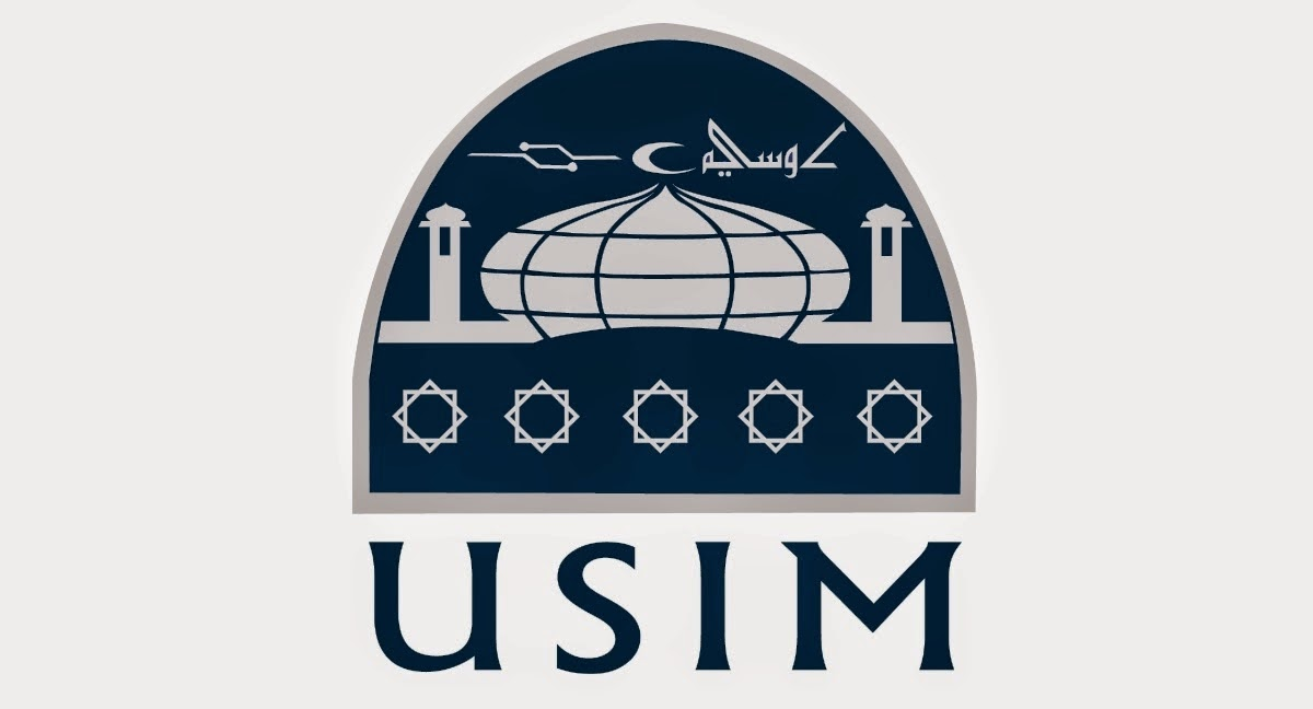 Jawatan Kerja Kosong Universiti Sains Islam Malaysia (USIM) logo www.ohjob.info april 2015