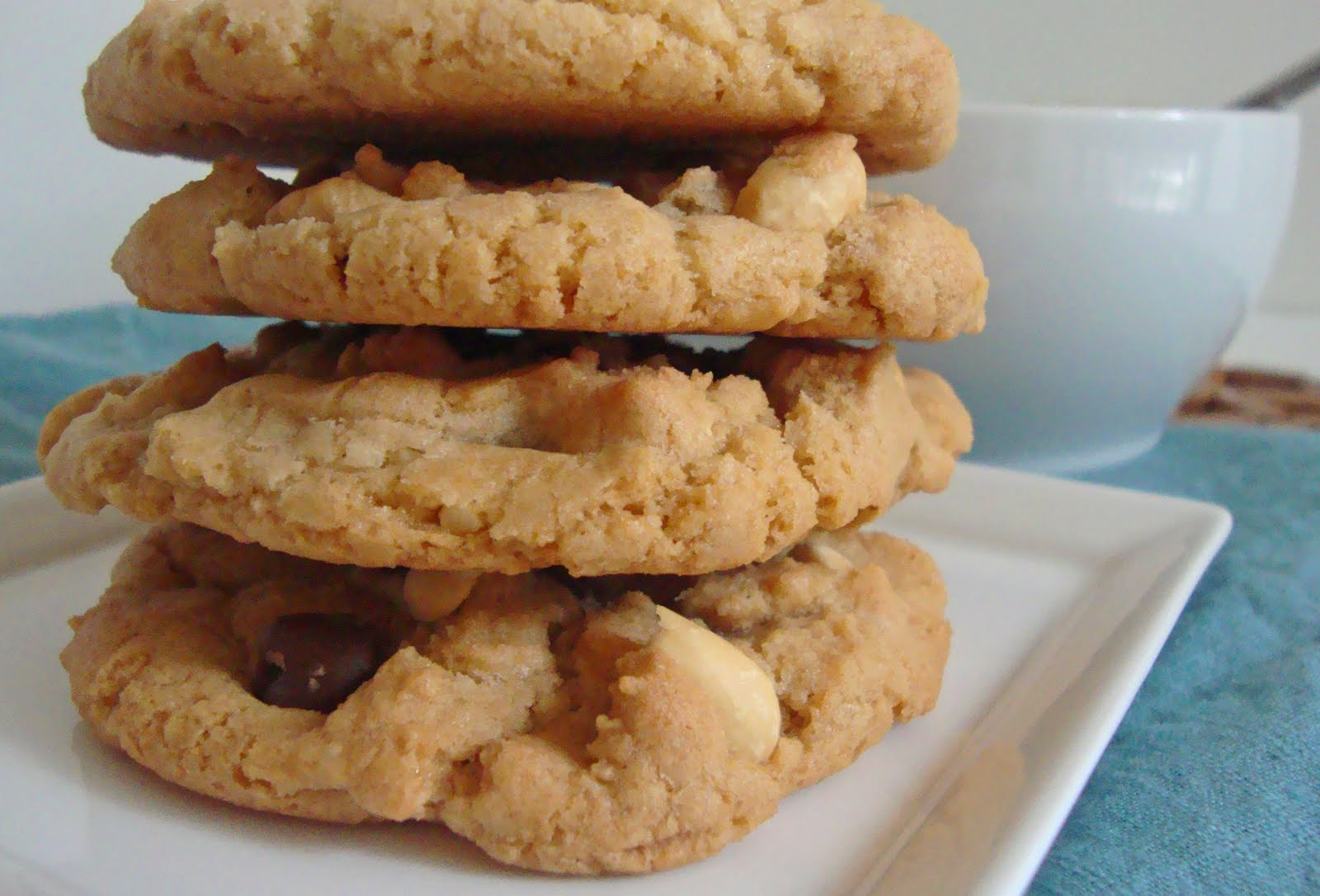 Snickers Bar Cookies Recipes — Dishmaps