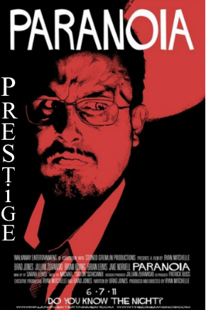 Paranoia (2011)