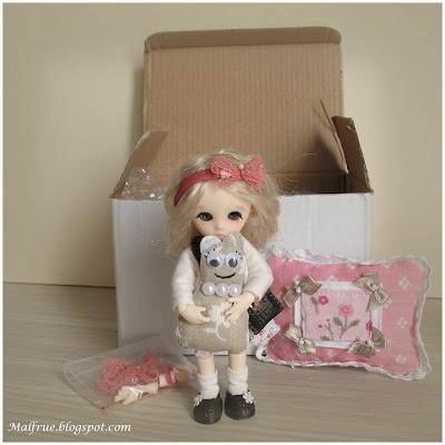 adopcja lalki