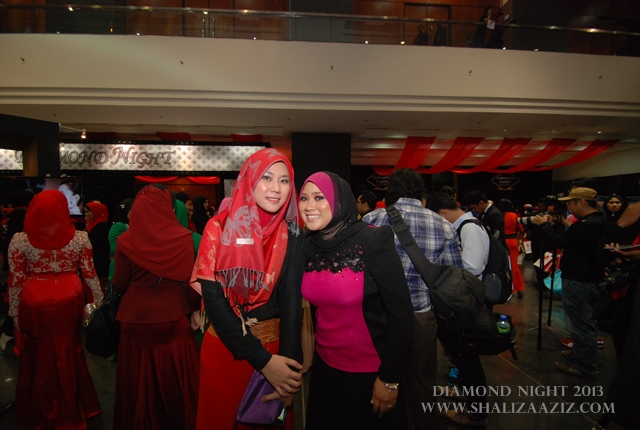 Diamond Night 2013, Hai-O Marketing Sdn Bhd, MIECC, Shaliza Aziz, Malaysia International Exhibition & Convention Centre, DSM, DDM, Car Fund,