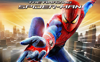 The Amazing Spider Man 2012 Movie Poster HD Wallpaper