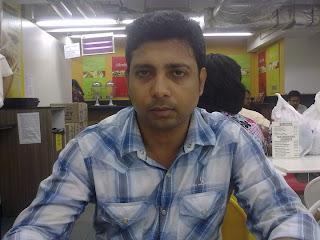 abhijit kumar roy, avijit ray