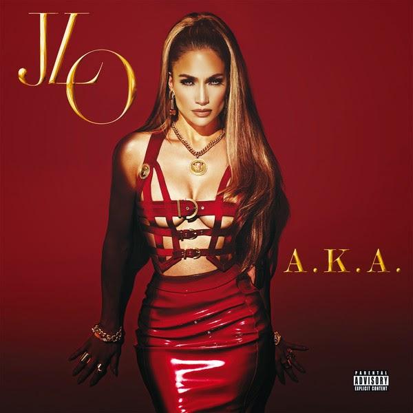 Jennifer Lopez - Charades // Girls (feat. Tyga) [JP Bonus Tracks] Cover