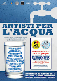 ARTISTI PER L&#39;ACQUA