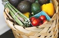 La quinoa nella dieta vegetariana