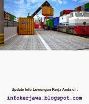 Lowongan Kerja PT Berlian Jasa Terminal Indonesia (BJTI)