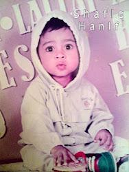 shafiq hanif
