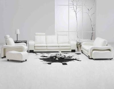Dekorasi Interior Ruang Tamu