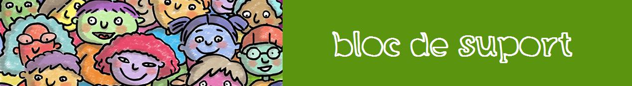 BLOC DE SUPORT