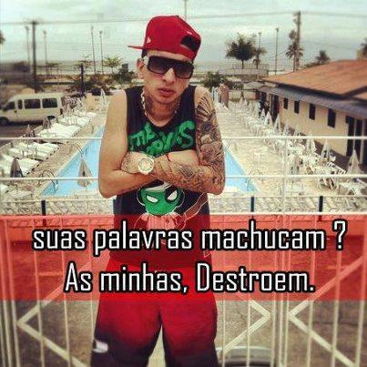 ESPECIALISTA EM FUGA - MC Guimê | Letras.mus.br