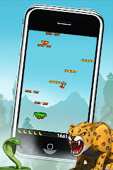 Gorilla Jump  iPhone, iPod By Gorilla Gaming Gmbh