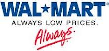 Thank You Walmart